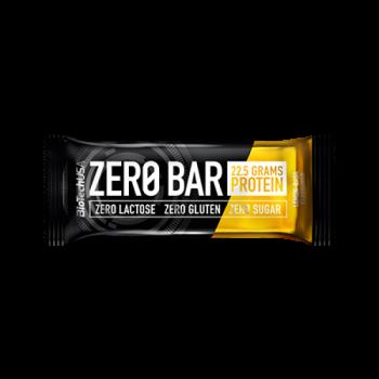 Zero Bar (50 гр) (Разные вкусы)